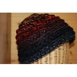 Bonnet multicolor