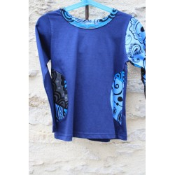 Tee shirt manches longues