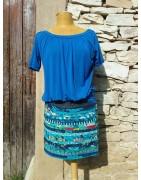 Un grand choix de jupes colorées aux longueurs et coupes variées pour toutes vos envies.